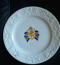 World War 2 - Bundles for Britain Ceramic Plate