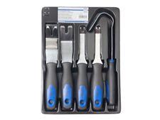 SW-acciaio | clip-RIMUOVI-frase, 5 pezzi (94845l) per attrezzi manuali