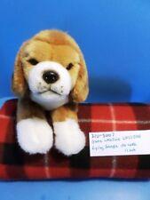 Ganz Webkinz  Beagle WKSS2001 no code Plush (310-3007)