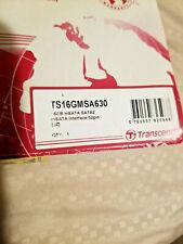 Transcend MSA630 mSATA 16GB