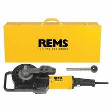 Rems curvo-set eléctrico una dobladora de tubos tamaño: 15-18-22-28