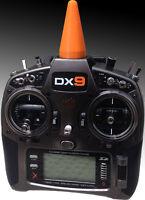 Spektrum DX9 Replacement Antenna Cover / Aerial Cap