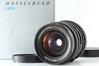 【Almost Unused Box】 Hasselblad Carl Zeiss Distagon T* 50mm f/4 CF FLE Lens Japan
