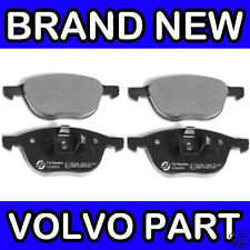 Volvo S40, V50 (04-12) Front Brake Pads (with 278mm or 300mm disc)