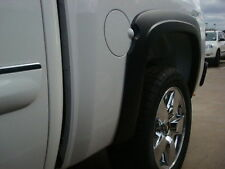 PREMIUM FENDER FLARES 07-13 CHEVY SILVERADO SHORT BED ONLY FREE SHIPPING