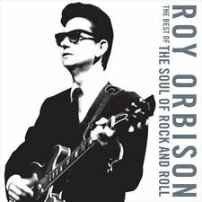 Roy Orbison Pop 1960s Music CDs & DVDs