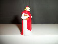ARCHDEACON MINISTER Mini Figurine HUNCHBACK NOTRE DAME Disney NESTLE MAGIC BALL