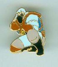 Cable Shooting Pin (USA, 1993)