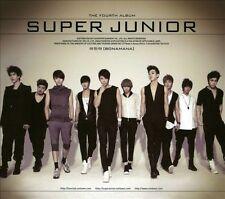 Bonamana [Digipak] by Super Junior (CD, Jun-2010, SM Records)