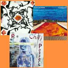 Red Hot Chili Peppers-Classic Albums Bundle - 3 x vinyl LP * NEUF *