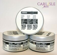 Pebeo Concentrated Black Soap Pot 200ml