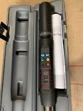 """Proto Electronic Torque wrench 15-250 ft/lbs NEW 1/2"""" ratchet"""