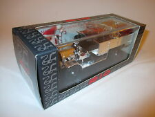 FIAT 18 BL CAMION TRUCK AUTOCARRO chromed NATALE CHRISTMAS 1993, Rio in 1:43!