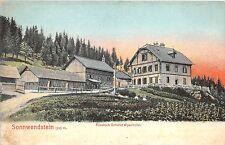 B7256 Austria NO Sonnwendstein Friedrich Schuler Alpenhotel