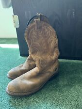 Double-H Men's US 10.5 D ICE Work Western Boots