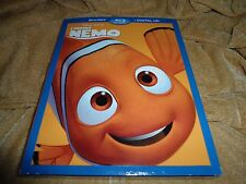 Finding Nemo (2003) [Blu-ray + Digital Hd]