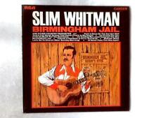 Birmingham Jail And Other Country Favo (Slim Whitman - 1969) CDM 1018 (ID:15464)