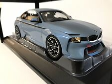 BMW 2002 HOMMAGE COLLECTION 1/18 Norev Dealer Edition