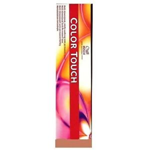 Wella Color Touch Soft Red Shades HAIRCOLOR YOU PICK COLOR