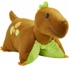 Pillow Pets Dinosaur Throw Pillow LLOW1098