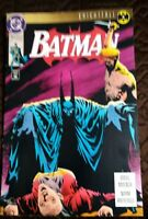 Batman Knightfall 493 DC Comics Late May 1993