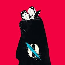 Queens of the Stone Age - Like Clockwork [CD]