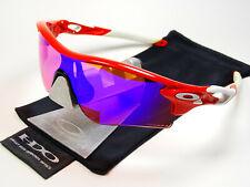 Oakley Radarlock Infrared Prizm Trail Sonnenbrille M Frame Jawbone Jawbreaker M2