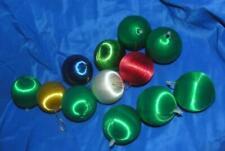 Decorazioni multicolore senza marca per albero di Natale