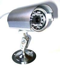 Überwachungskamera IR Infrarot Außenkamera Nachtsicht Kamera Security Cam LED