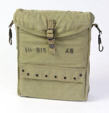 Musette infirmier US ARMY WW2  (matériel original)