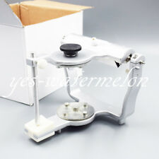 Dental Lab Japanese Style Precision Denture Articulator Adjustable Alloy Tools