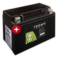 Motorrad TECNO Gel Batterie YTX12A-BS für Triumph Bonneville 800