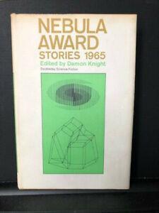 Nebula Award Stories 1965., ed. Damon Knight . Anthology BCE HCDJ