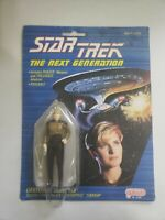 1988 Star Trek Next Generation Lieutenant Tasha Yar, galoob