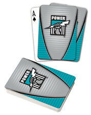 AFL Adelaide Port Power Aussie Rules Deck Playing Cards Poker Cards Xmas Gift
