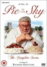 PIE IN THE SKY- DVD  The Complete Series 1 - 5  Box Set ( REG 2 ) PLEASE READ