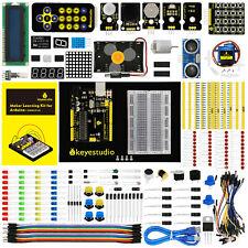 Keyestudio Electronics Components Science Set Starter Kit For Arduino Kids