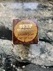 Vintage Avon 1975 Deep Woods Shower Soap, log soap on a rope