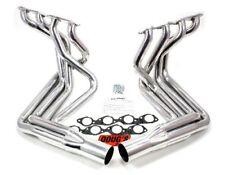 Exhaust Header-Base Doug's Headers D381 fits 65-66 Chevrolet Corvette
