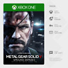 Metal Gear Solid V: Ground Zeroes (Xbox One) - Digital Code [EU]