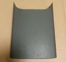 SAAB 9-3 93 BRACCIOLO POSTERIORE COPERCHIO Trim grigio originale (2003-2007) 12799680