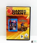PC Computer Spiel - GAMES GIANT SPECIAL PACK VOL.1 - THINK X - KEEP THE BALANCE