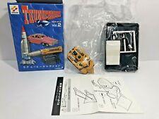 Thunderbirds Firefly  Konami Japanese exclusive NEW sealed in bag Thunderbird