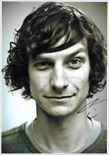 GOTYE AUTOGRAPH *SOMEBODY THAT I USED TO KNOW* HAND SIGNED 12X8 PHOTO