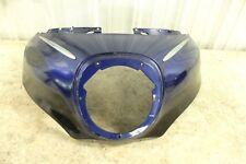 07 Yamaha XVZ 1300 Royal Star Venture front upper cowl fairing headlight cover