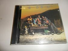 CD  Those Southern Knights von The Crusaders