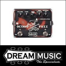 Dunlop MXR SF01 Slash Octave Fuzz Signature Guitar Effects Pedal RRP$299