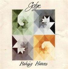 Gotye Making Mirrors 12 Track CD Digipak 2011
