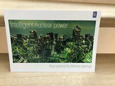 Rolls-Royce Nuclear corporate profile brochure