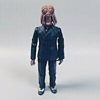"Doctor Who Human Dalek Sec 5"" Action Figure"